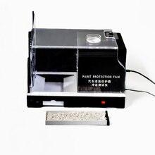 лучшая цена TPU PPF Scratch Test Machine Car Paint Protective Film Self-healing Damage Performance Test Gravelometer MO-624