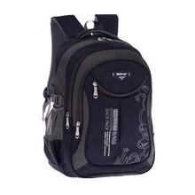 Crianças sacos de escola durável mochila sacos das crianças escola primária mochilas para meninas meninos infantil 2020 novo