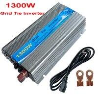 Precio Inversor de conexión de rejilla media 1000w 1300W MPPT 24 V 30 V 36V Función del