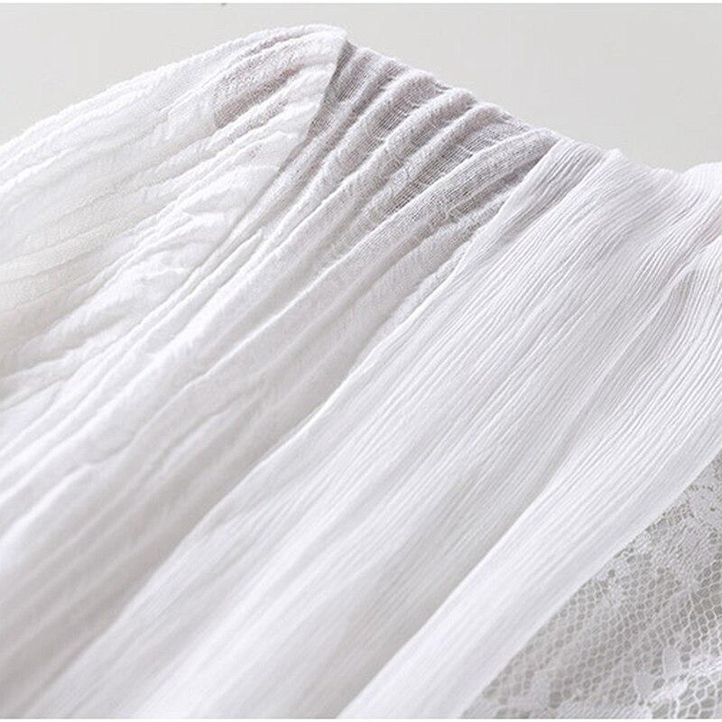 سترة النساء الحرير خليط الكتان خفيفة الوزن النسيج ثلاثة أرباع الأكمام الزنانير معطف قصير الأزياء نمط جديد الأزياء 2019-في السترات الأساسية من ملابس نسائية على  مجموعة 3
