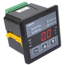 BC-GM40H цифровой многофункциональный измеритель температуры воды двигателя, давления масла, напряжения батареи 12001850