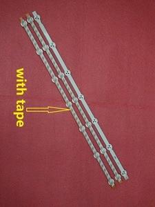 Image 5 - (חדש המקורי ערכת) 3 PCS(2 * A1 1 * B1) LED תאורה אחורית רצועת עבור LG 32LN570Z 32LN5700 32LN540B 6916L 1204A 6916L 1426A 1438A