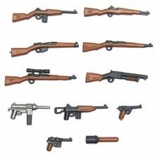 Hračka pro děti – zbraně z 2.světové války