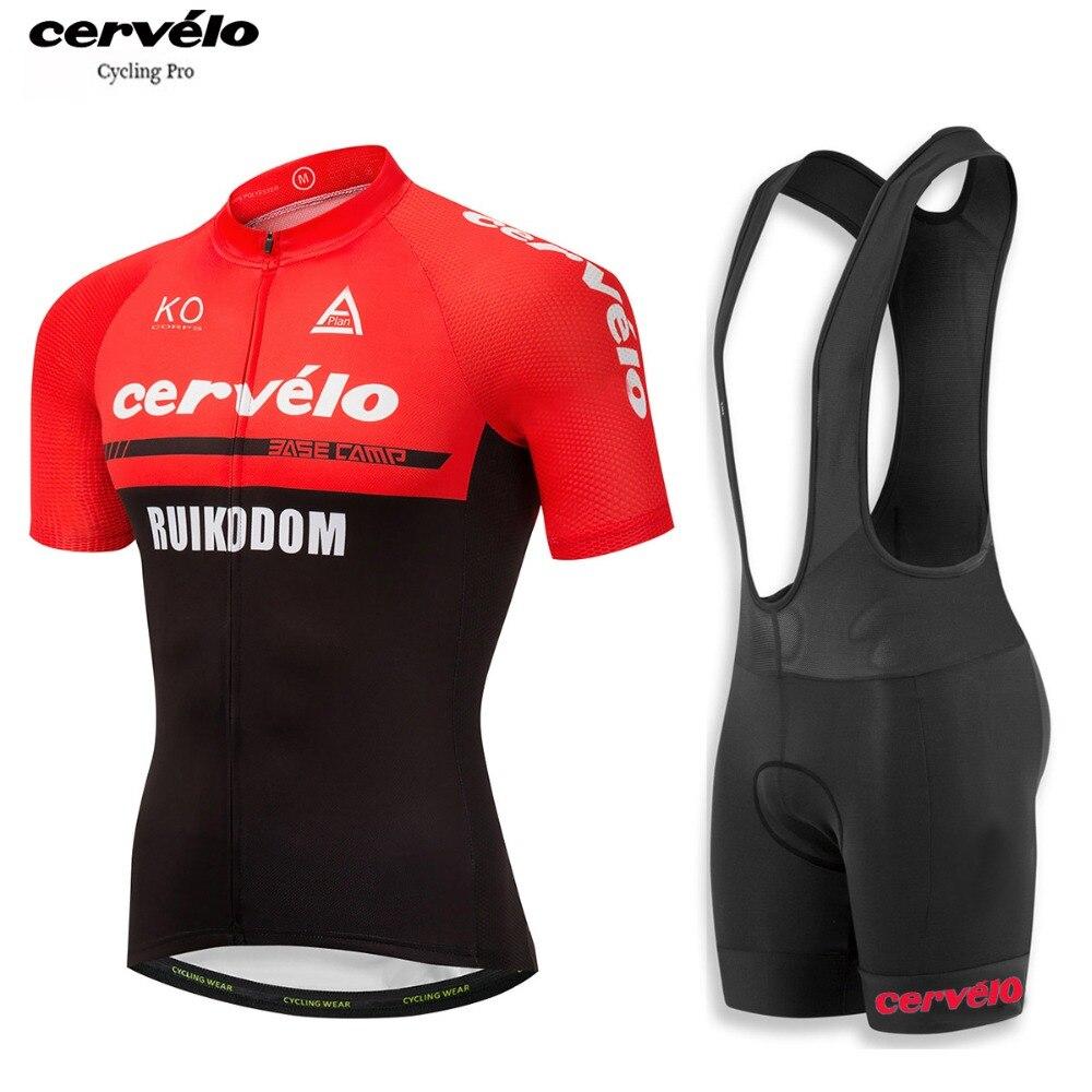 2018-Cervelo-Summer-Men-s-Cycling-Jersey-Set-12D-Gel-Pad-with-Bib-Ropa-De-Ciclismo (2)