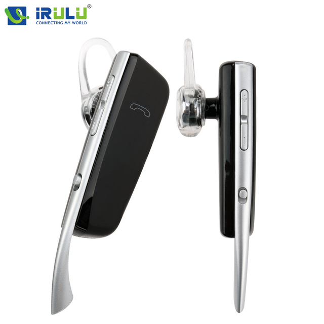 iRULU Quality R16 Wireless In-Ear Earphone Stereo Bluetooth Earphone Auriculares Heat-sensitive for iPhone Samsung Free Shipment