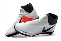 Cheapest Price Wholesale Phantom Vision Academy DF TF Soccer Shoes TURF Football Shoes Online