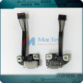 "Original NUEVO DC Jack 820-2565-A para Apple MacBook Pro 13 ""15"" A1278 A1286 Magsafe DC Power Jack Cable 2009 2010 2011 2012 Año"