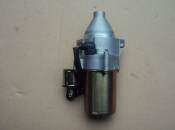 Fast Shipping Gasoline Engine 188F 190F GX340 GX390 starting motor starter motor air cooled suit for chinese brand
