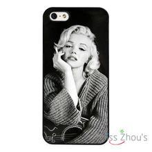 Batman Superhero Marvel Art back skins mobile cellphone cases for iphone 4 4s 5 5s 5c