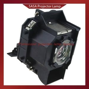 Image 5 - Yedek Projektör Lambası Ile Konut ELPL34/V13H010L34 EPSON EMP 62/EMP 62C/EMP 63/EMP 76C/EMP 82/ EMP X3/PowerLite 62C