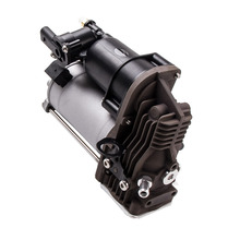 Compressor de ar Bomba de Ar Fit Genuine Mercedes ML W164 GL X164 1643201204 para 2007-09 Mercedes Benz GL320