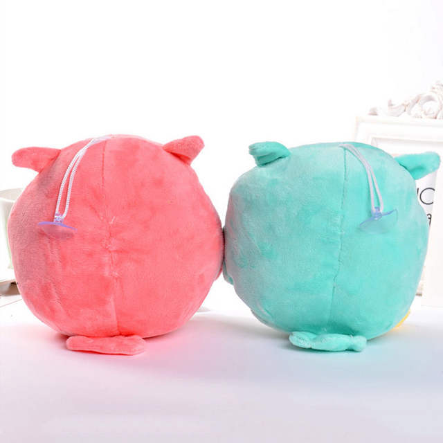 Online Shop Cute Owl Plush Toys Soft Stuffed Animal Doll For Baby