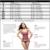 2016 Ropa Interior de Encaje Sexy Corsé de Satén Corsé Top + Tanga + falda Bustier Mini Tutu Vestido de Novia Traje Negro Tallas S-2XL