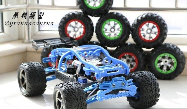 rc car parts&accessories,Nylon roll cage for TRAXXAS 1/10 Scale E ...