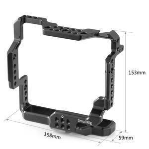 Image 3 - SmallRig DSLR Camera Cage for Fujifilm X T3 / for Fujifilm X T2 Camera with Battery Grip Free Shipping 2229