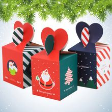 12pcs Christmas Holiday Gift Box Set for Party Favors, Candy, Ornaments, Fruit, Toys, Baked Goods and Games baked doll christmas candy party dress