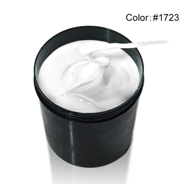 Image 5 - #820 Venalisa 1 Kilogram LED thick Builder Gel 24 Colors 1KG Hard Jelly Builder Gel Soak off Extend Nail Gel-in Nail Gel from Beauty & Health