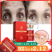 High quality snail100% essence hyaluronic acid liquid whitening spot essence shrink pores ampoule anti-acne regenerative essence