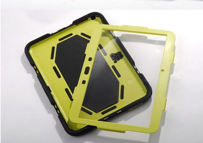 Grif For For Ipad 2 3 4Case By Super Waterproof Dustproof Shockproof The Us Military Certification