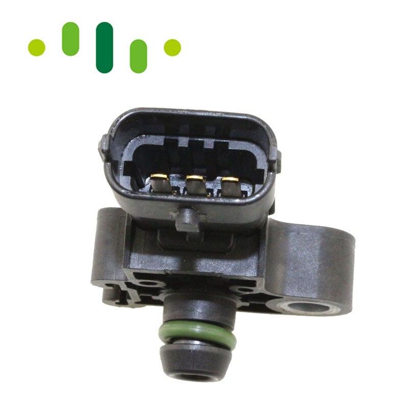 Image 5 - 3 BAR Boost Pressure MAP Sensor AG91 9F479 AB For Ford B MAX C MAX II FIESTA VI FOCUS III GALAXY KUGA II MONDEO IV 1.6 1.0 2.0-in Pressure Sensor from Automobiles & Motorcycles