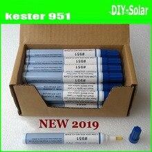 Flux Pen solar Solar