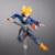 Dragon Ball Z Figuras de Acción Super Saiyan Trunks SHF 150mm Anime Dragon Ball Z DBZ Figuras de Juguete S. H. Figuarts