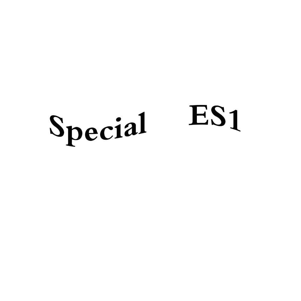 Spezielle ES1