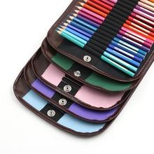 36/48/72 PCS pencil color set artist prismacolor art supplies