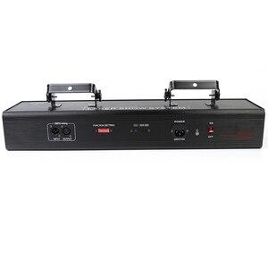 Image 3 - 3D scanner auto disco aluminm bühne laser licht club muster LED led bar dmx wirkung laser lichter dj professinaol projetcor