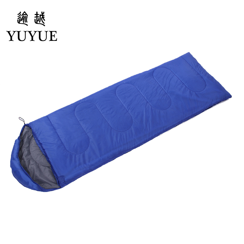 Cheap Sleeping Bag For Camping Supplies  Envelope type Customized Sleeping Bags Camp Tourism For Your Camping Travel Gear 1