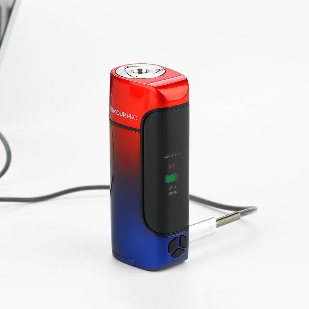 Nouveau Kit vaporeux Original Pro 100 W TC Box Mod Vape Fit Cascade bébé réservoir Vaper vaporisateur E-Cigarette vapotage sans batterie - 3