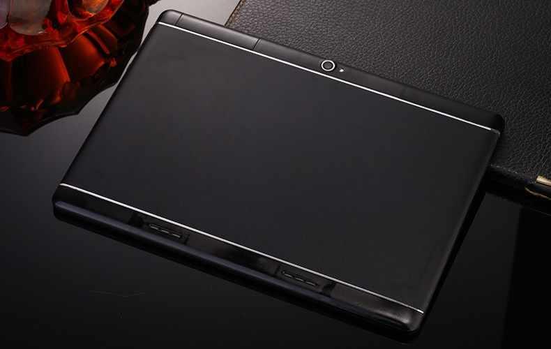 2019 máy tính bảng Android 10 inch Octa Lõi 3 gam Cuộc Gọi Điện Thoại 4 gb RAM 64 gb ROM 1280*800 IPS Kép Máy Ảnh Android 7.0 GPS Máy Tính Bảng 10 10.1