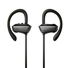 IPUDIS IPX7 Waterproof Wireless Headset Stereo Bluetooth Headphone Sport Earphone Ear Hook with Microphone(China)