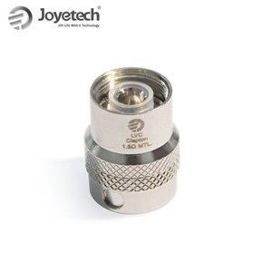 Image 5 - 100% Original Joyetech LVC Clapton Spule 1,5 ohm Spule MTL Kopf Für Cubis/Cubis Pro Zerstäuber eGo Aio Verdampfer E Zigarette