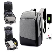 Laptop Backpack Men Women Anti Theft Travel Backpacks USB Male Bag Black Men's 15.6 Inch Notebook Back Pack Large Outdoor Bags anti theft laptop man women backpack male female travel business student bag usb 17 15 6 inch notebook backpacks black back pack