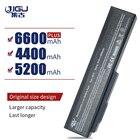 JIGU Laptop Battery For Asus A32-N61 A33-M50 A32-X64 N61J N61Ja N61jq N61jv N61 N53da N53Jf N53Jg N61 X55 X55S X64
