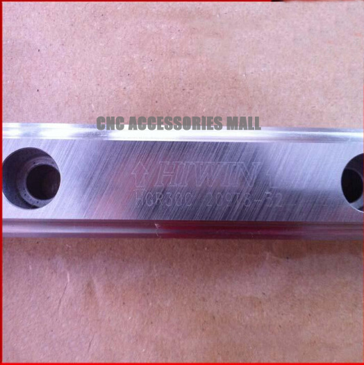 все цены на Original HIWIN Linear Guide Rails HGR30 1000mm онлайн