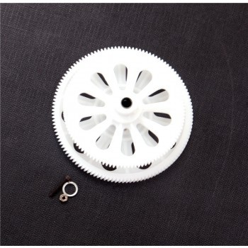 Gartt 450L DFC Gear Assembly For Align Trex 450L RC Helicopter