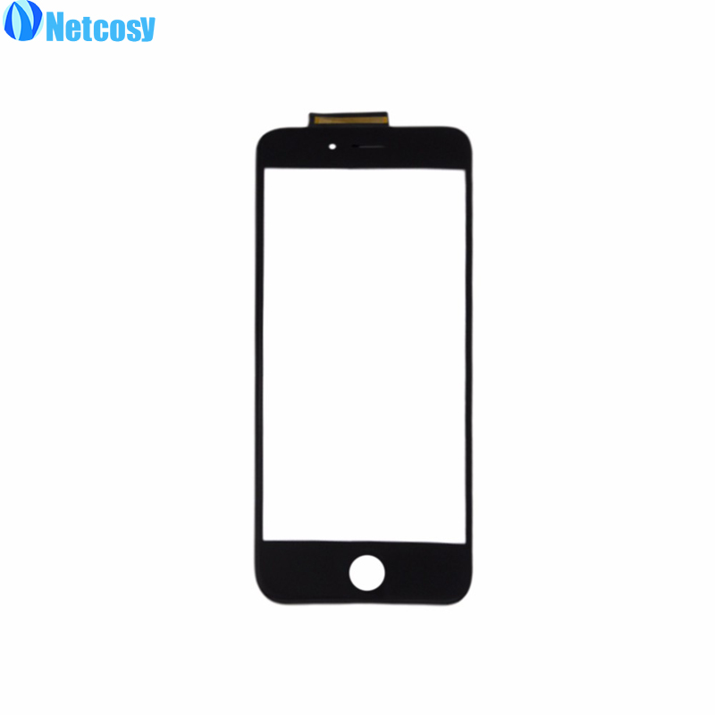Netcosy For iphone6s Touch Screen Black touch screen Digitizer panel For iphone 6s / 6splus Touchscreen Replacement Parts