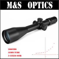 MARCOOL ALT ZA3 5 25X56 SF IR 35MM Tube Red Iluminated Hunting Tactical Gun Scopes Optics Sight Riflescopes For Rifles