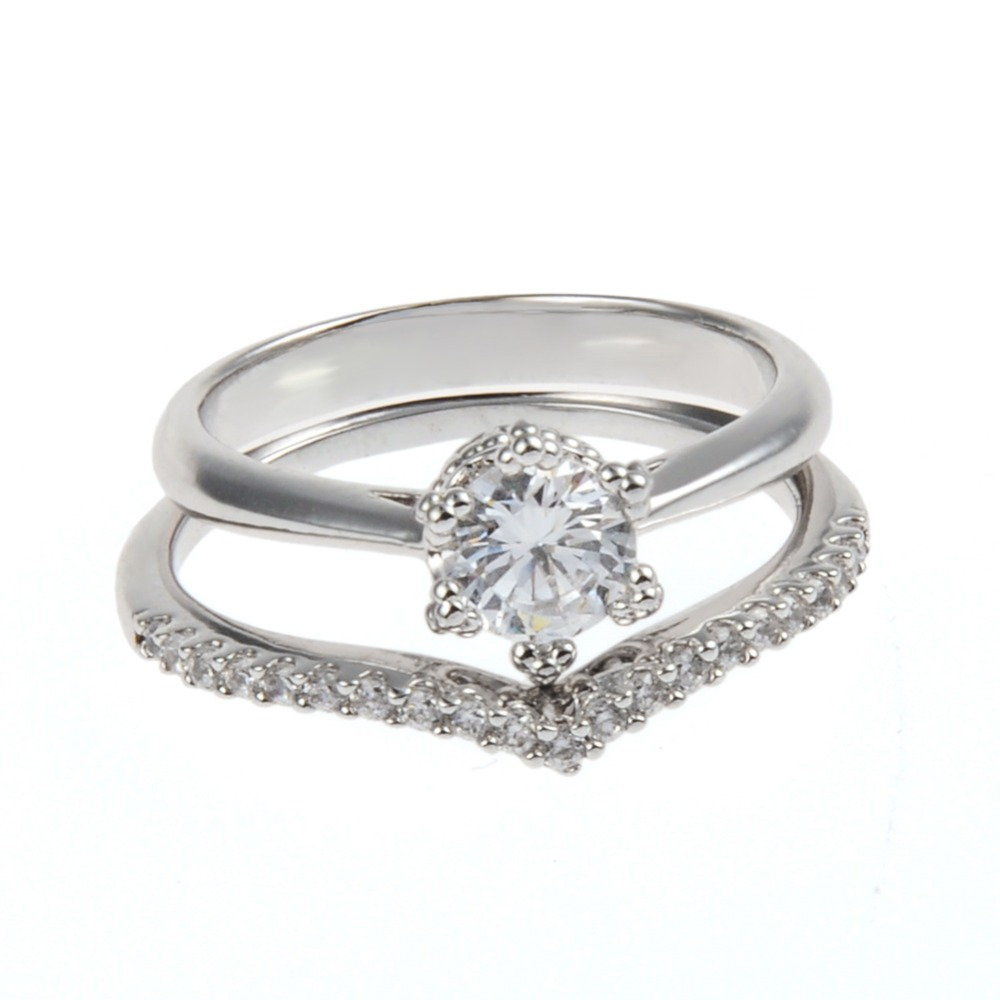 Popular Personalized Promise Rings for Couples-Buy Cheap ...