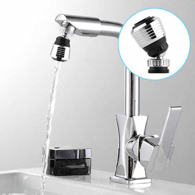 Torneira da cozinha aerador difusor de água bubbler poupança de água filtro cabeça de chuveiro bico extensor pulverizador pia pulverizador aerador