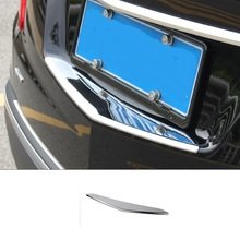 Door Body Wing Mirror Exterior Durable Automovil Auto Decorative Car Styling Modification Decoration 18 19 FOR Cadillac XT5
