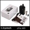 Original joyetech evic starter kit 75 w todo-en-uno aio vt evic kit con 3.5 ml atomizador aio cigarrillo electrónico kit