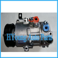 High Quality DVE16 Ac Compressor For Hyundai I40 Kia Sportage 97701 3Z500 977013Z500 P30013 3500