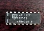 50 шт./лот TDA1517P TDA1517 DIP новые