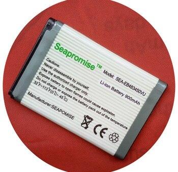 Wholesale 25PCS battery EB483450VU for SAMSUNG GT-C3630 GT-C3630C GT-S5350 GT-C3230 GT-C3752,GT-C3528 фото