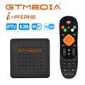 GTmedia IFire satellite TV empfänger volle HD 1080P gebaut in 2 4G WiFi IPTV box Unterstützung für Xtream IPTV stalker IPTV und Youtube-in Satelliten-TV-Receiver aus Verbraucherelektronik bei