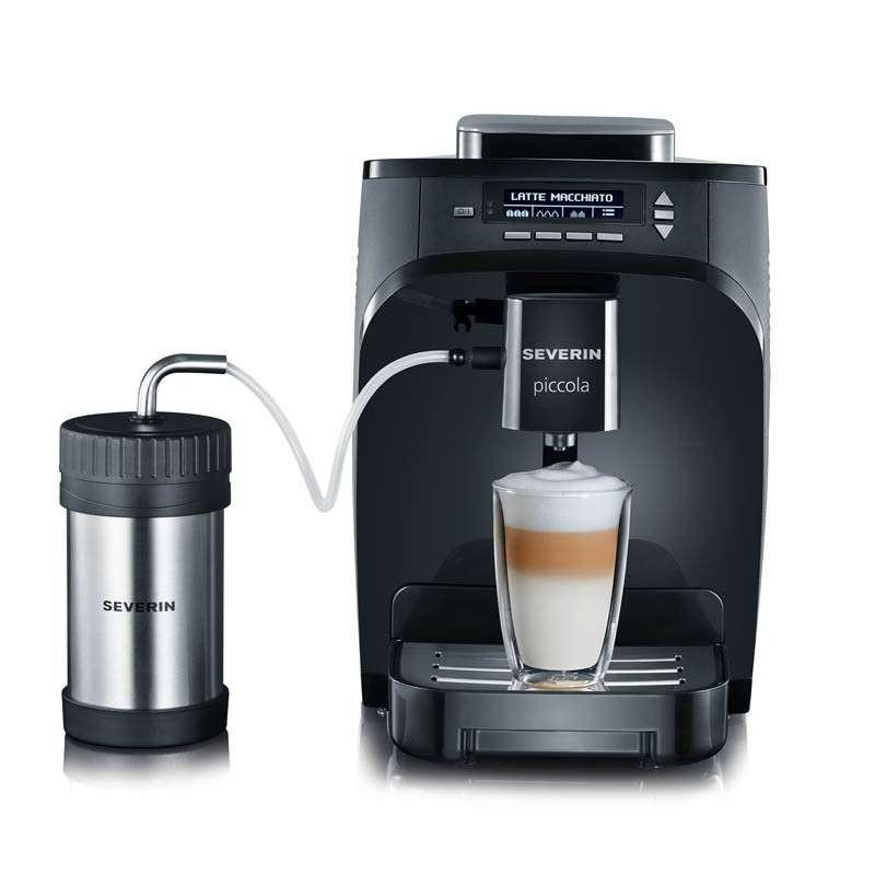 latte coffee machine