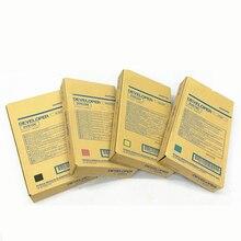 Compatible Black/Yellow/Magenta/Cyan Developer A04P600/A04P700/A04P800/A04P900 DV610 for Konica Minolta C5500 C5501 C6500 C6501